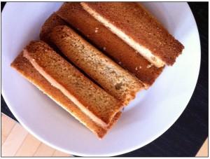 Cake-Rusk