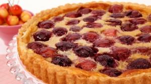 cherry-tart