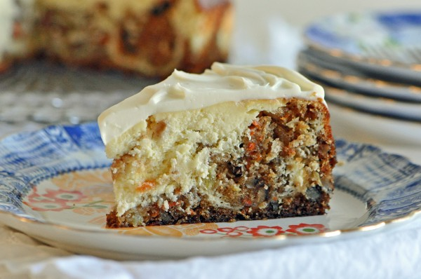 Carrot Cheesecake – The Cheesecake Factory Recipes [Copycat]