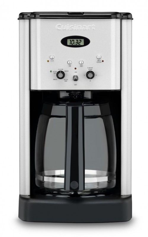 Cuisinart-Coffee-maker-DCC-1200