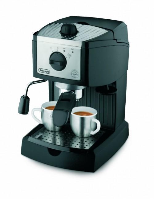 Delonghi-Pump-Espresso
