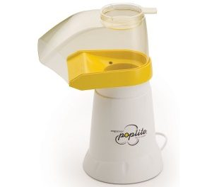 Hot Air Popcorn Popper