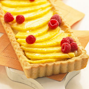Pineapple Tart Recipe