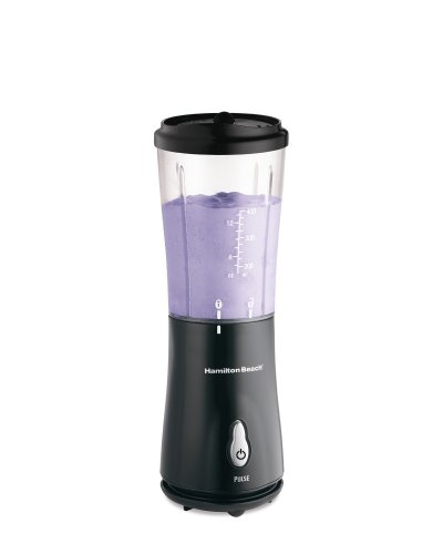 Best Personal Blender By Hamilton Beach