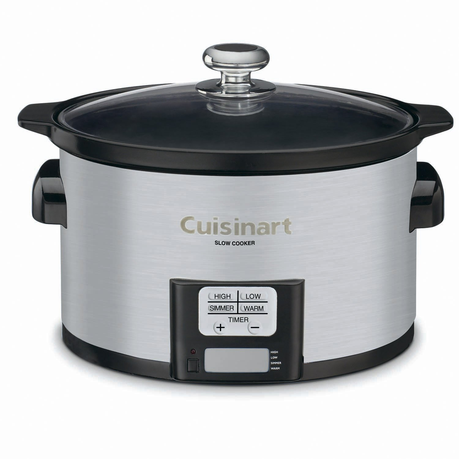 Cuisinart Programmable Slow Cooker PSC-350 : Review