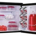 Danby-Refrigerator
