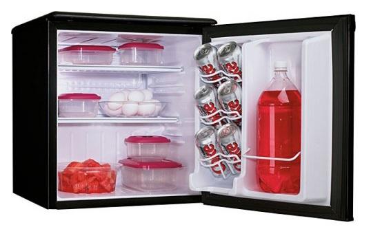 Danby Refrigerator DAR195BL : Review