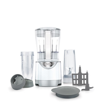 Best Kitchen Blender : Ninja Kitchen System Pulse BL201