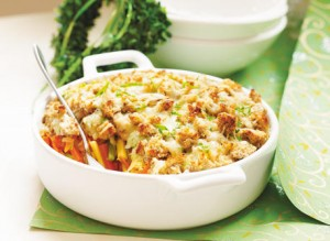 vegetable-gratin
