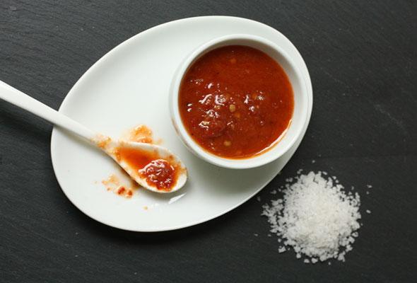 Peri Peri Sauce Recipe