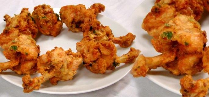 Chicken Lollipop Recipe | RecipeDose - Quick And Easy Cooking Recipes ...