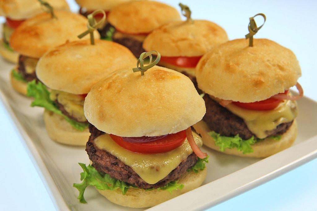 Party Burger