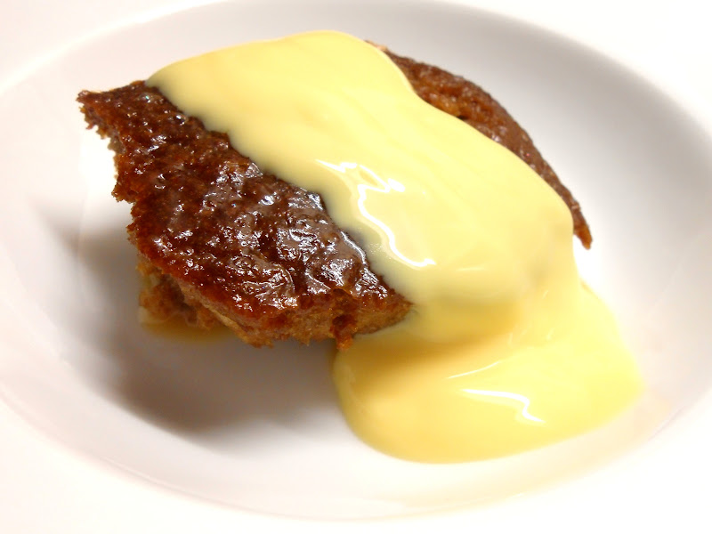 Malva Pudding Recipe