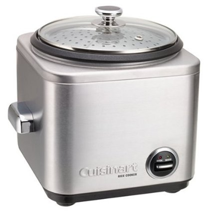 CRC Cuisinart Rice Cooker