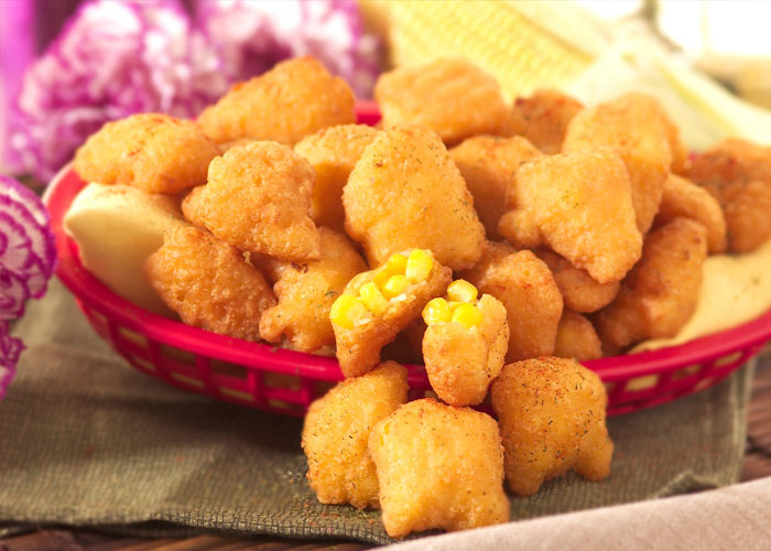 10 Best Corn Nuggets Recipes |Chinese Corn Nuggets