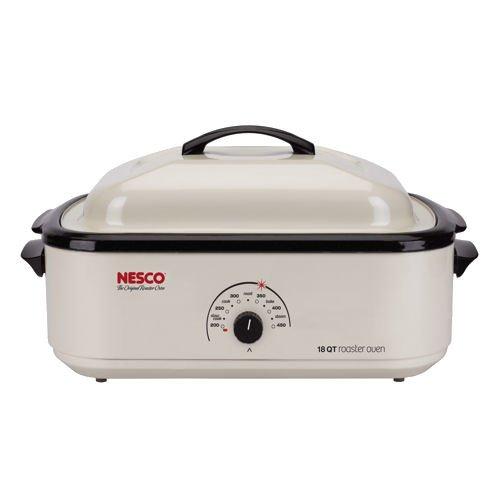 18-Quart Nesco Roaster Oven
