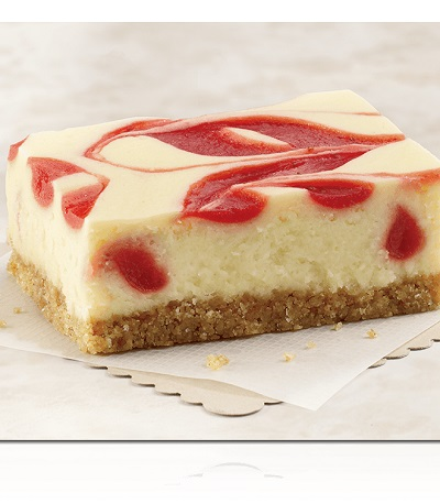 Strawberry Swirl Cheesecake | RecipeDose - Quick And Easy ...