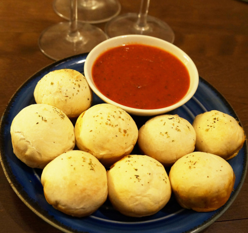 Pepperoni Rolls Recipe