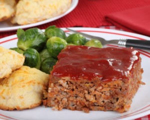 Meatloaf In A Crockpot