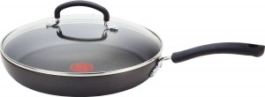 T-fal Ultimate Hard Anodized Fry Pan