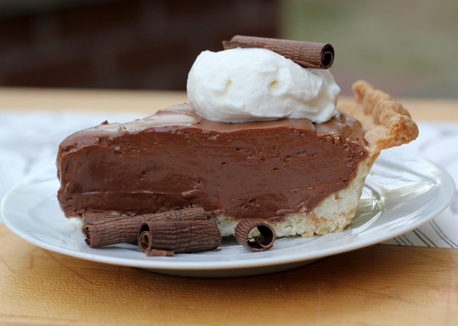 How To Make French Silk Pie?