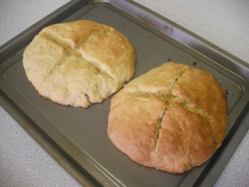Damper Bread Recipe