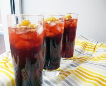Jallab Recipe