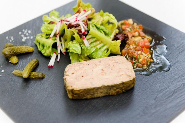 Chicken Terrine Recipe