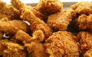 KFC Original Chicken