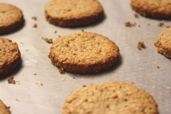 Digestive Biscuits Recipe