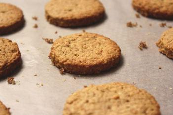 Digestive Biscuits Recipe