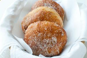 Hawaiian Doughnuts