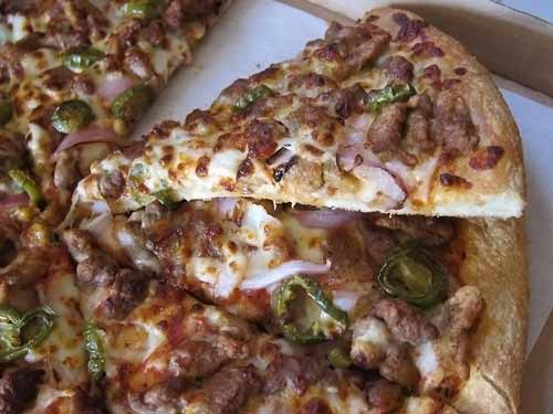 Sicilian Pizza Recipe