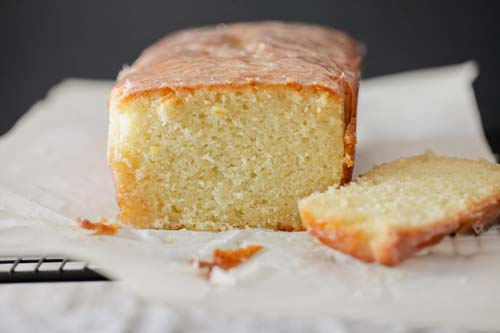 Starbucks Lemon Loaf Recipe