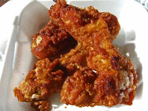 Imperial Chicken Recipe