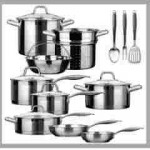 Induction Cooking Cookware