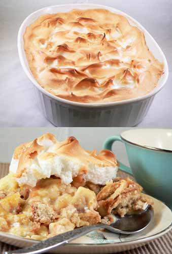 Old Fashioned Banana Pudding Recipe