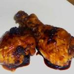 Japanese Mums Chicken