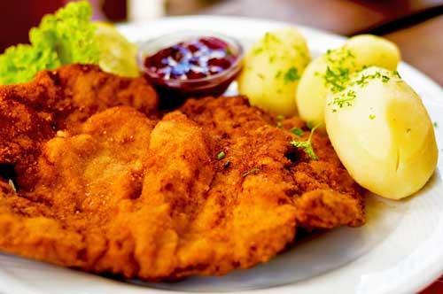 Wiener Schnitzel Recipe – Copycat Recipe